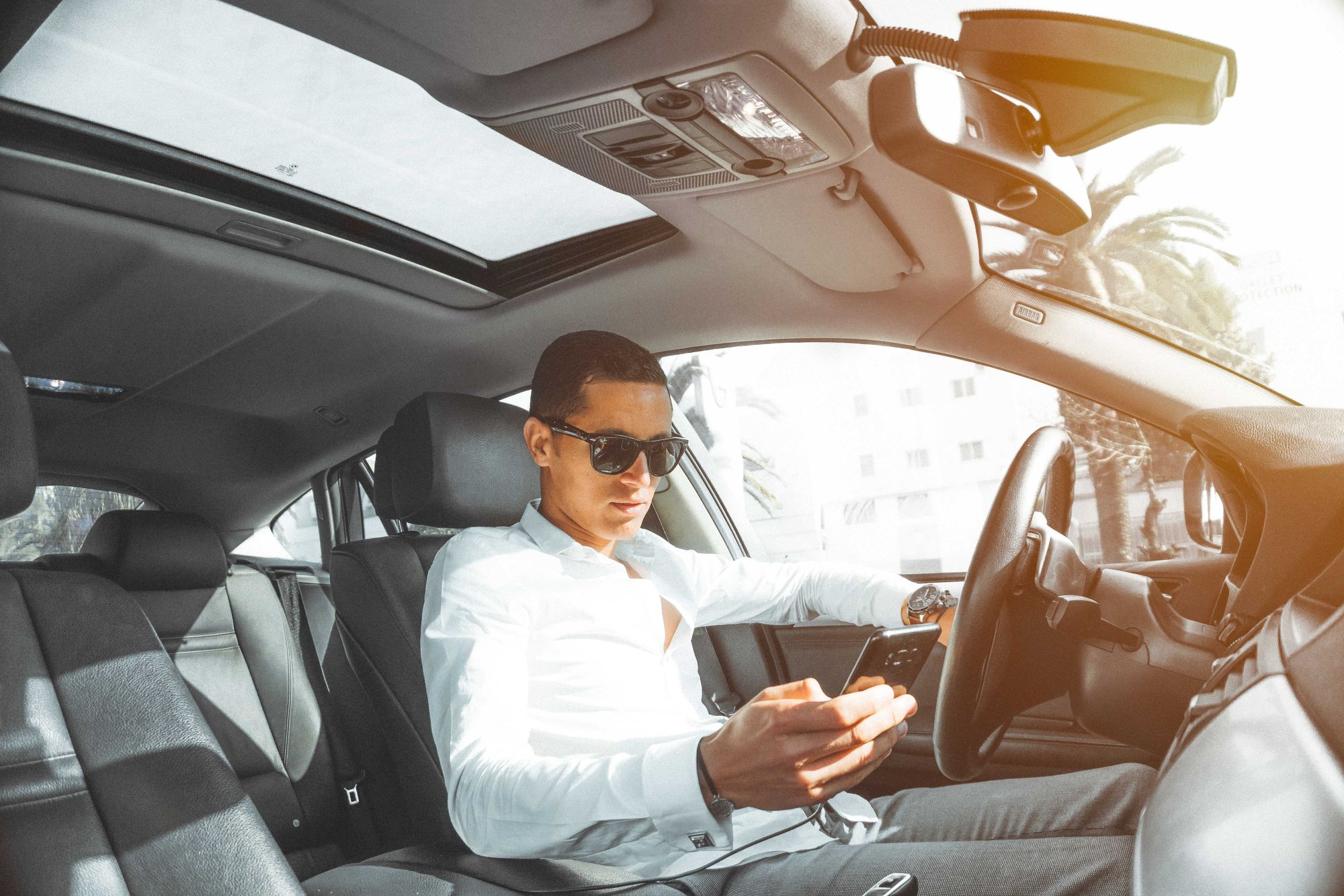 Unchaining Automotive Loyalty Programs