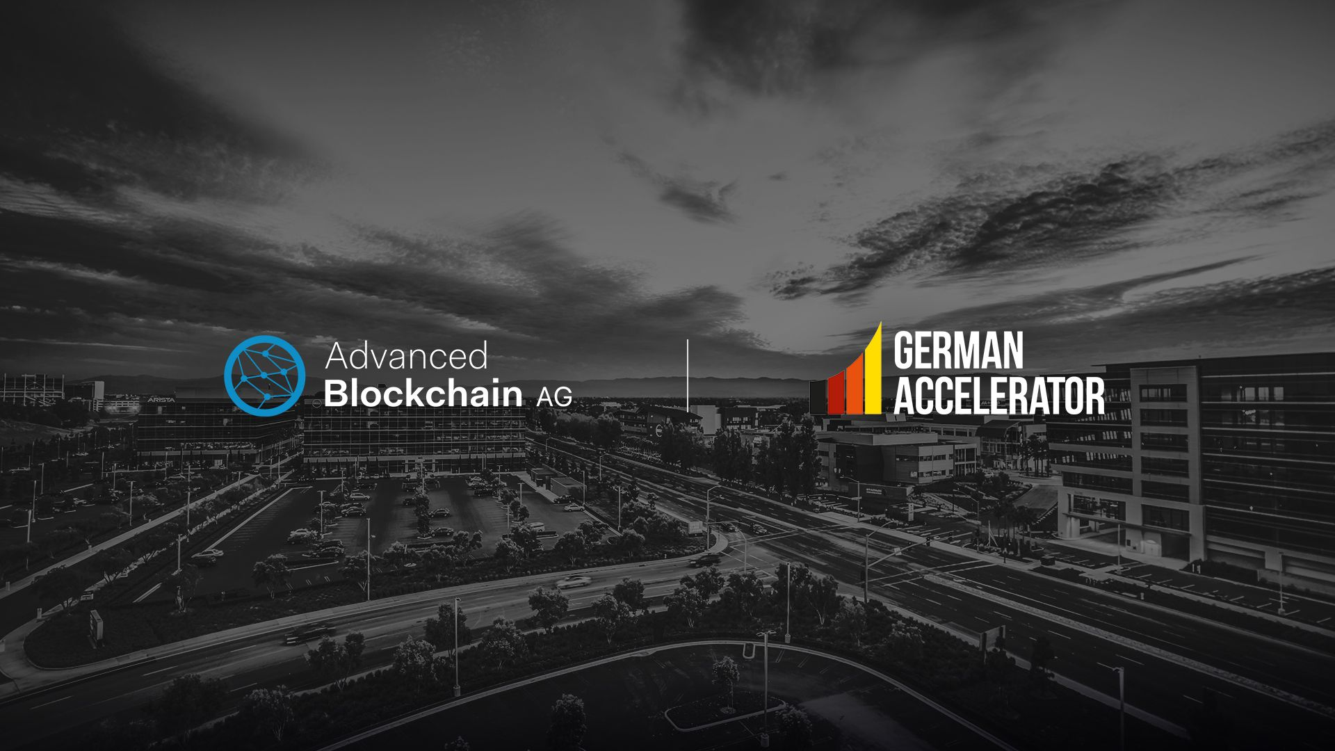 Advanced Blockchain AG selected for Silicon Valley chapter of the German Accelerator