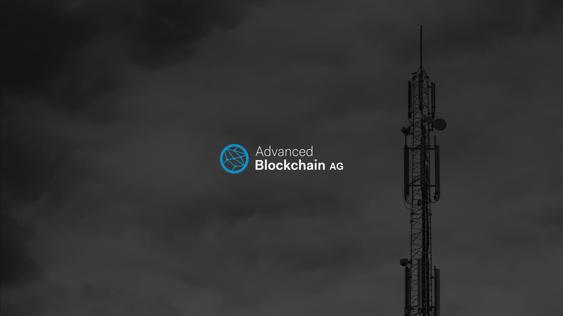 Advanced Blockchain AG signs letter of intent with German telecommunications provider