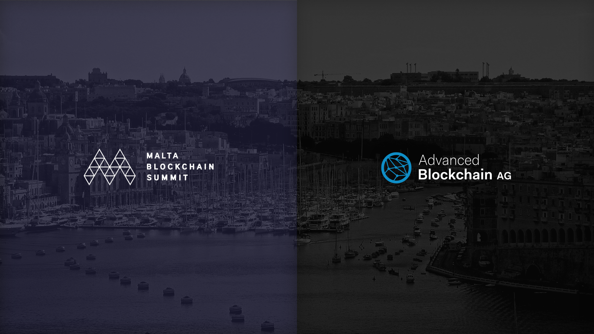 AI & Blockchain Summit 2019 | Malta
