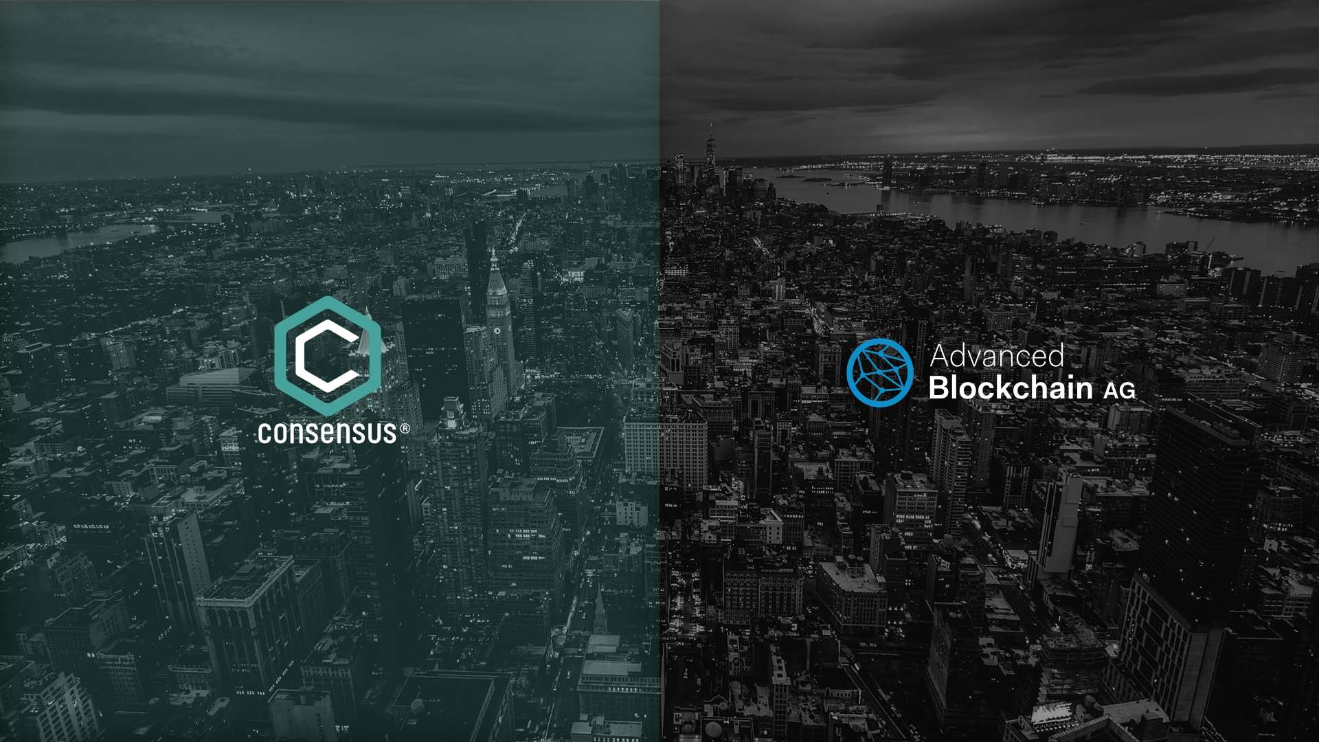 Consensus 2019 | Blockchain Week NYC