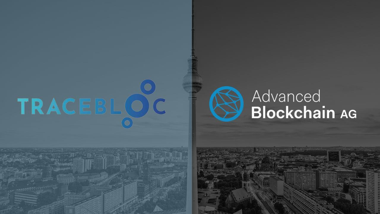 Advanced Blockchain AG Invests in Tracebloc GmbH, a Company using Machine Learning to Reduce Scrap in the Manufacturing Industry