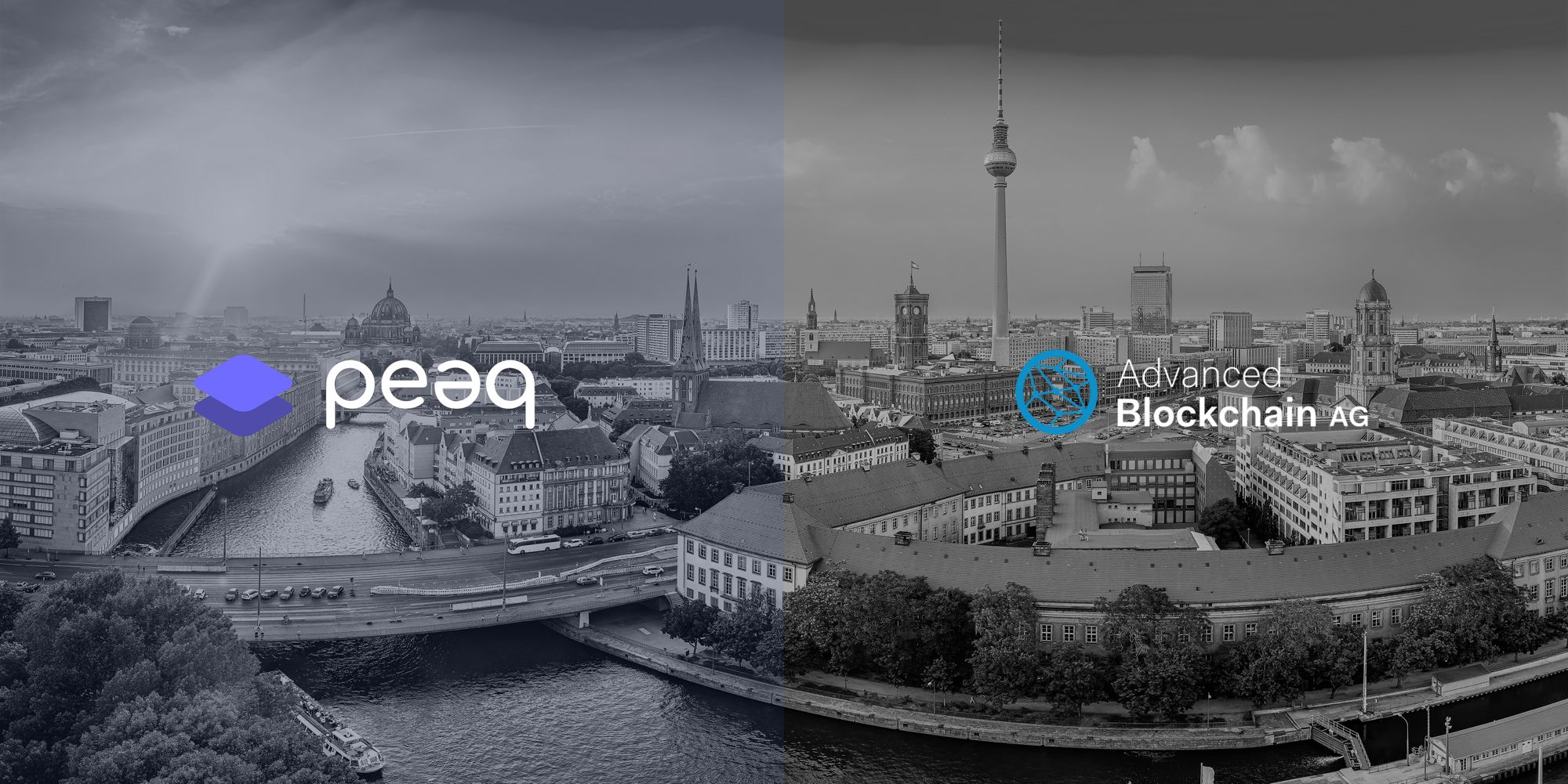 Advanced Blockchain AG's Portfolio Company, peaq, Signs a Memorandum of Understanding with a Prominent German Auto Company